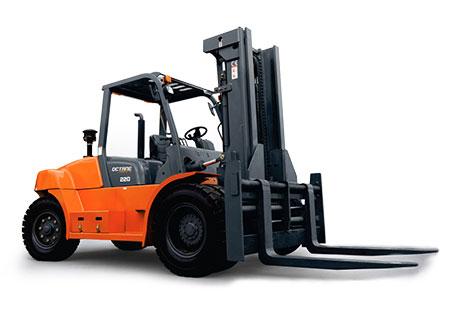 Diesel Lift Trucks